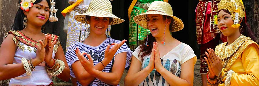Gap Year Thailand Education Abroad Asia Phuket