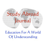 Study Abroad Journal Education Abroad Asia