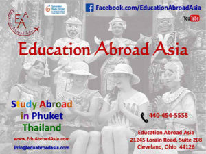 Education Abroad Asia Media Photo Presentation