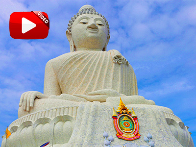Big Buddha Phuket - Education Abroad Asia