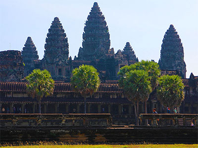Education Abroad Asia - Generation Study Abroad - Cambodia