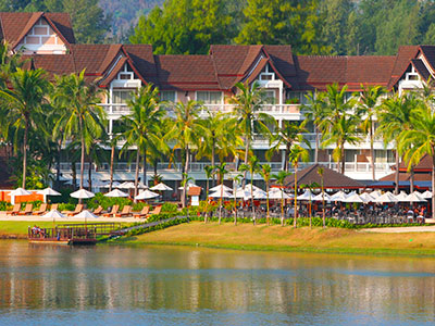 Faculty Led Programs - Hotel and Tourism Management Phuket - Education Abroad Asia
