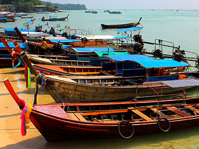 Community Tourism Phuket - Education Abroad Asia