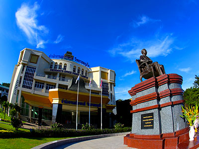 Prince of Songkla University - Education Abroad Asia - Study in Phuket
