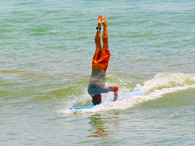 Surfing Fun Phuket Education Abroad Asia