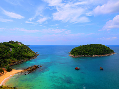 Education Abroad Asia Interview - Travel and Study in Phuket
