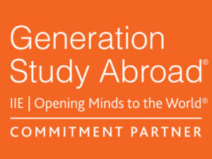 IIE Generation Study Abroad Commitment Partner Education Abroad Resource