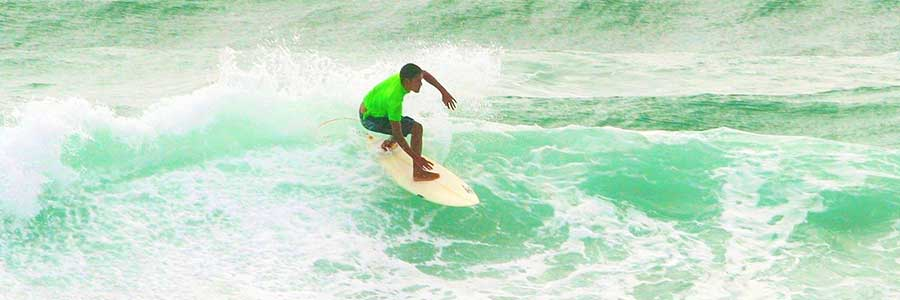 Phuket Surf Science