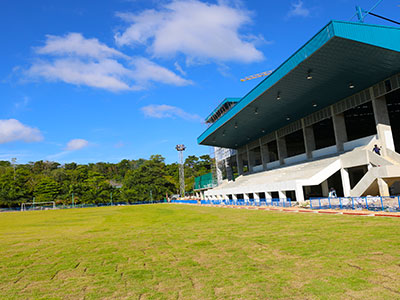 Phuket Campus Sports Center - Education Abroad Asia