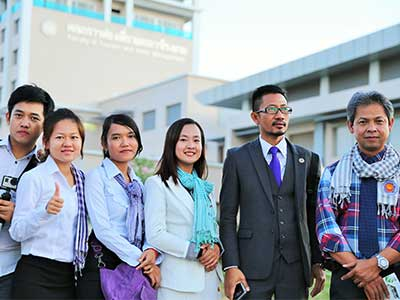 Education Abroad Asia - Mahasarakham University - Facebook