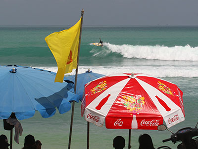 Trending - Surf Contest - Study in Phuket - Education Abroad Asia