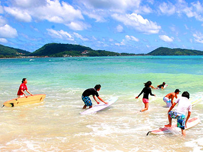 Travel Insurance - Education Abroad Asia - Study in Phuket
