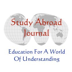 Education Abroad Asia - Study Abroad Journal