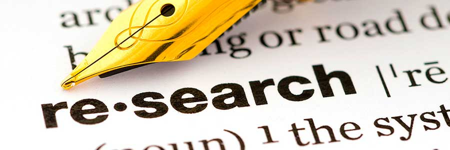 Education Abroad Research