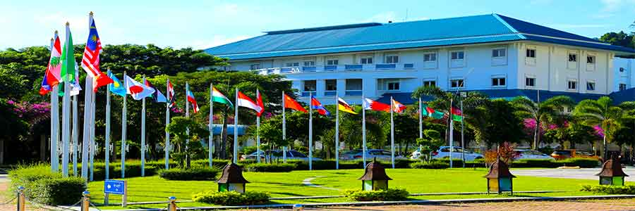 Faculty Led Programs - Phuket International Campus - Education Abroad Asia