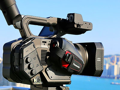 Education Abroad Asia Video Production Camera