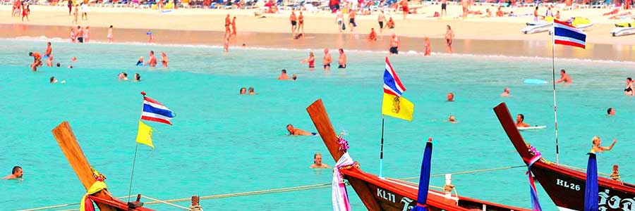 Summer study in Phuket Thailand Education Abroad Asia